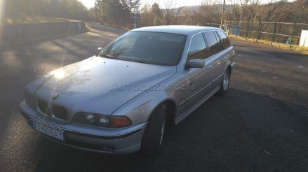 BMW rad 5 Touring 525 TDS (E39)