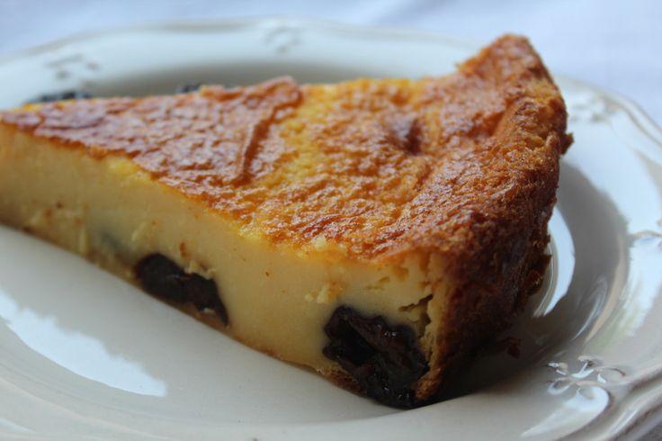Découvrez la recette Thermomix de Far Breton aux pruneaux, et donnez votre avis ou commentez pour l'améliorer !