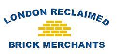 London Reclaimed Brick Merchants Logo