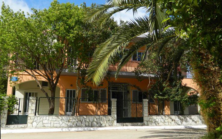Kefalonia Apartments Agia Efimia - Stamoulis Apartments in Kefalonia Island, Agia Efimia
