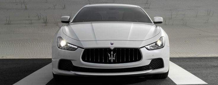 Fiat Launches Lower-Cost Maserati at $68,000 - NBC News