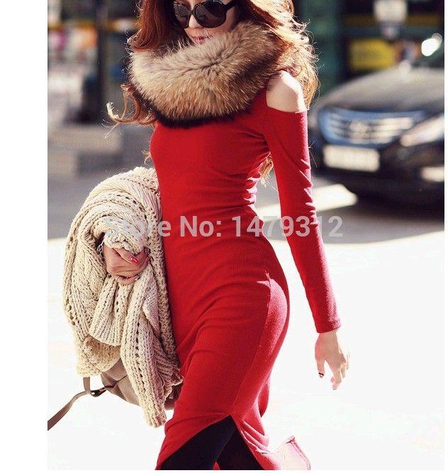 Купить товарСексуальная дикий страсть ночной клуб ну вечеринку зимой длинные красные кашемировые платья в категории Платьяна AliExpress.     В мой магазин                  Мы продажи непосредственно с завода, 100%                     Гаран