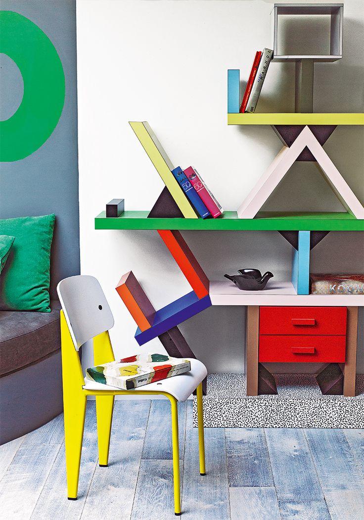 81 best bibliotecas images on pinterest family homes for Libreria carlton