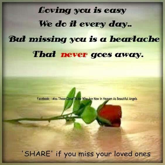 I Miss You Quotes Short: 93 Best Images About DEATH--Poems & Quotes On Pinterest