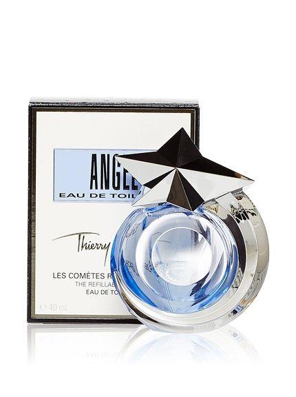 Thierry Mugler Eau De Toilette Donna Angel 40 ml su Amazon BuyVIP