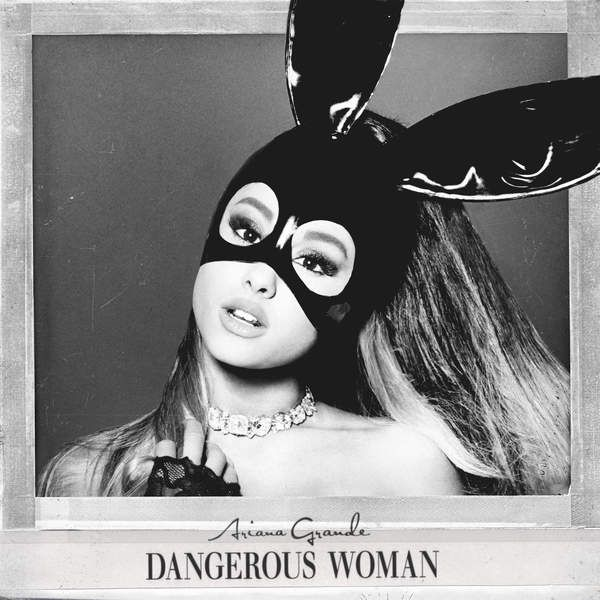 Ariana Grande - Be Alright - Pre-order Single [iTunes Plus AAC M4A] (2016)