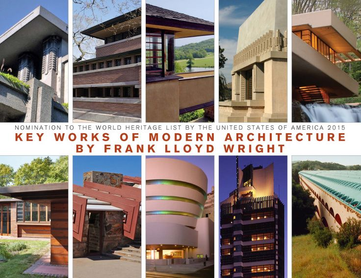 26 best Famous Architects & their works images on Pinterest ...