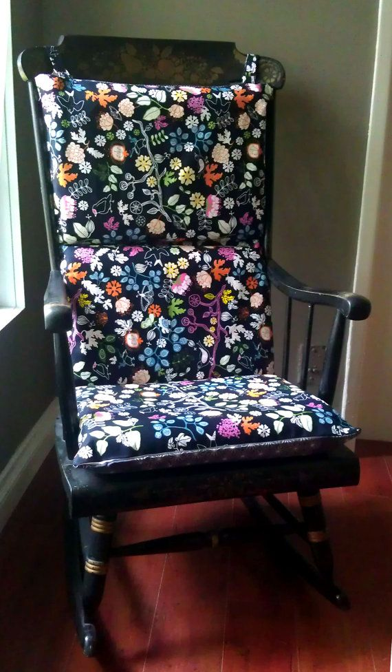 44 Best Glider Rocking Chair Cushions Images On Pinterest