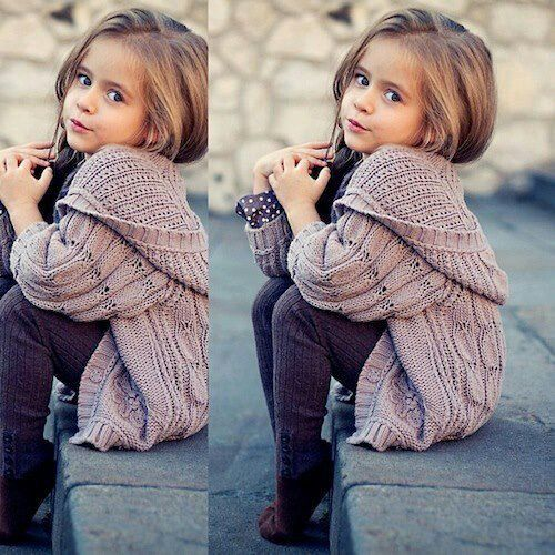 Little Girl Fashion #kids Fashion Kids Fashion / Swag
