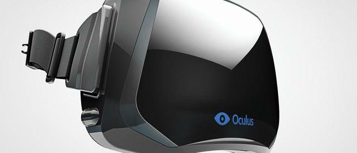 Valve jobber ikke med en Oculus Rift-konkurrent - PressFire.no