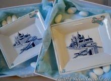 charis-handmade home χειροποίητη πορσελάνινη μπομπονιέρα15017