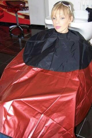 1000 images about capes on pinterest cheap hair salons for Yasmin beauty salon
