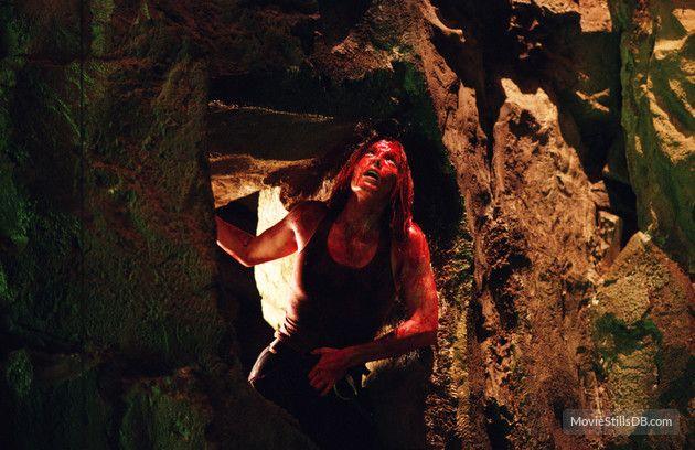 The Descent (2005) Shauna Macdonald