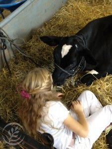A very personal look at why showing livestock in 4-H matters for a lifetime.