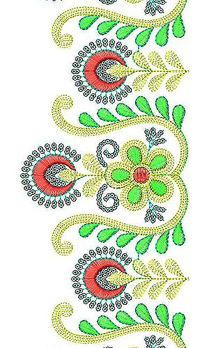 306 Best Embroidery Laces And Borders Images On Pinterest