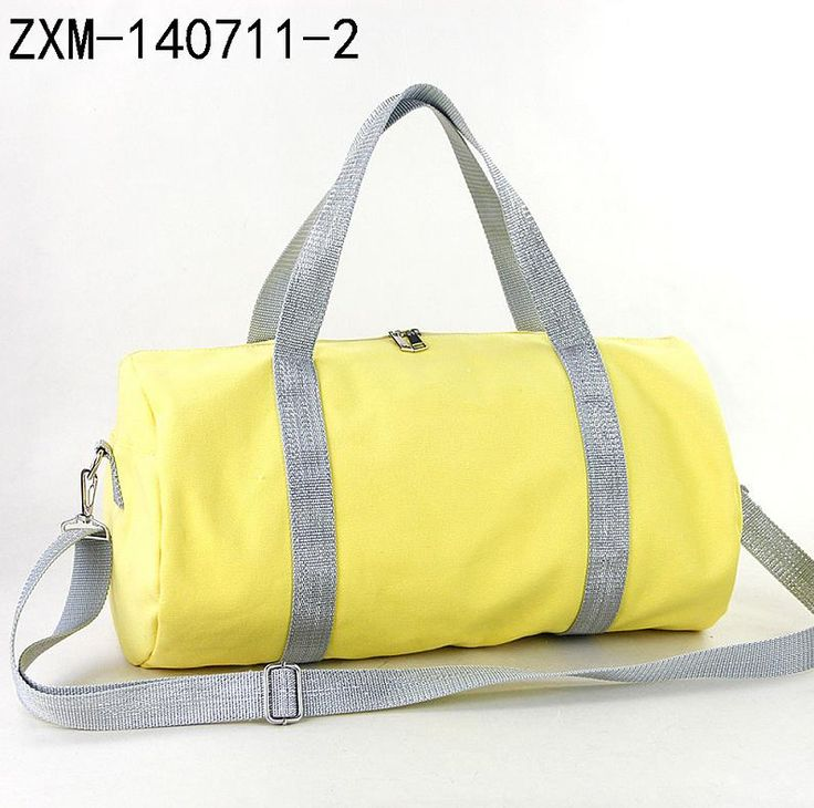 2015 Brand new Designer Canvas Sport Bags Gym Bags Fashion Women/Men Luggage travel bag bolsos deportivos football bag-in Sports & Leisure Bags from Luggage & Bags on Aliexpress.com | Alibaba Group