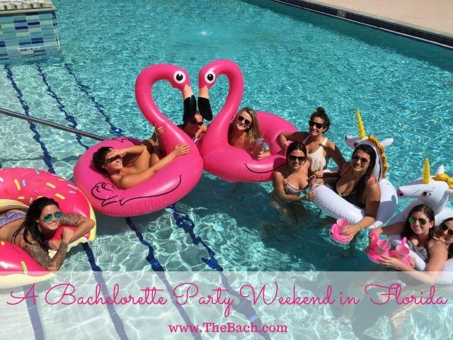 17 best images about bachelorette party places ideas on for Good places for bachelorette parties