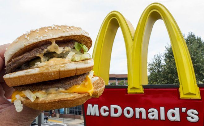 McDonald's Taps Snapchat to Recruit New Employees | Food & Wine
