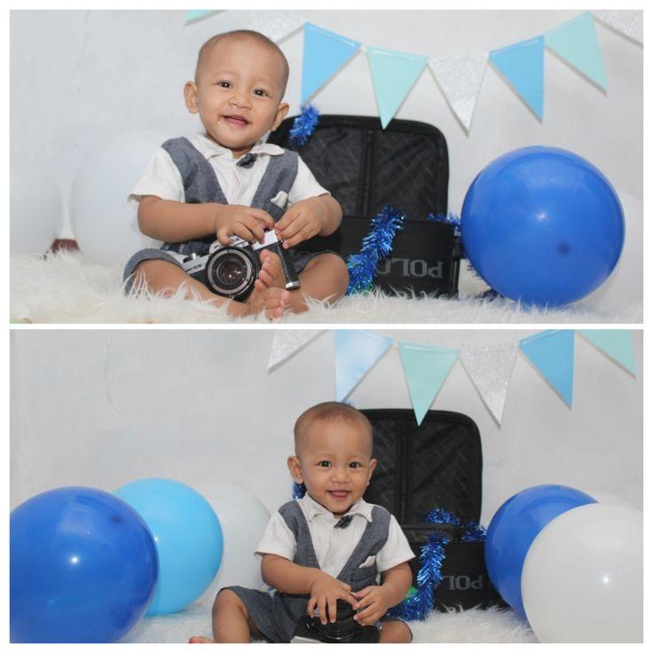 Photo shoot of baby kids