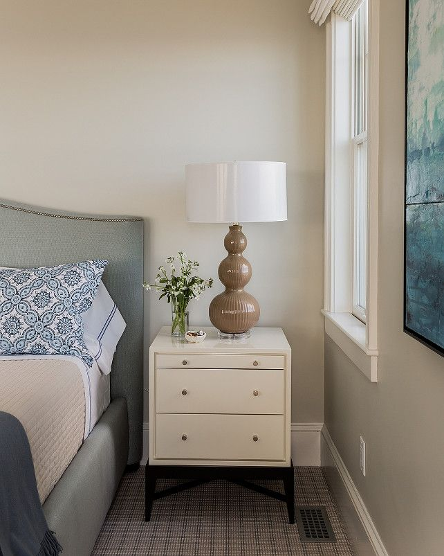 "surprising benjamin moore neutral colors bedroom | Interior Design Ideas - ""Neutral Bedroom Paint Color ..."