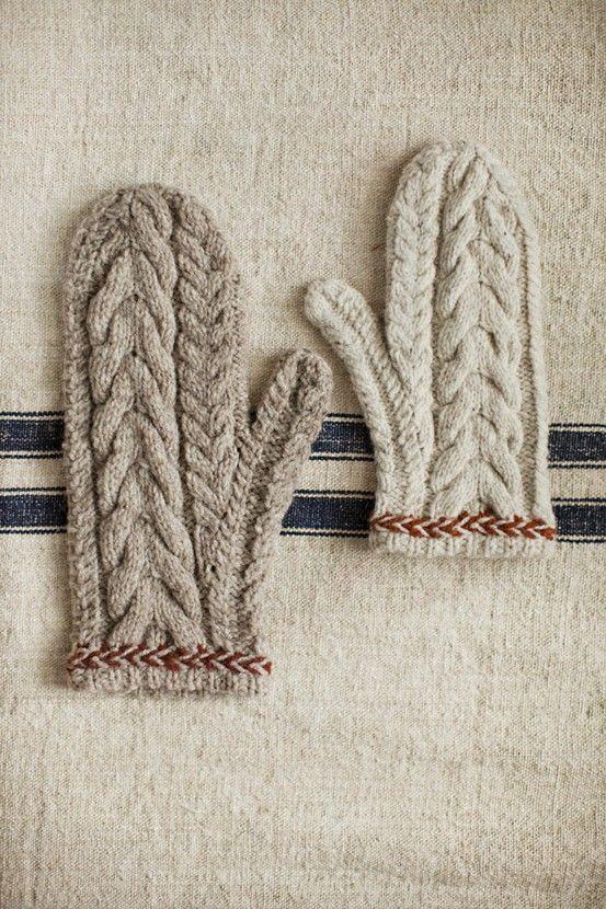 Mejores 79 imágenes de Craft - Knit en Pinterest   Patrones de punto ...