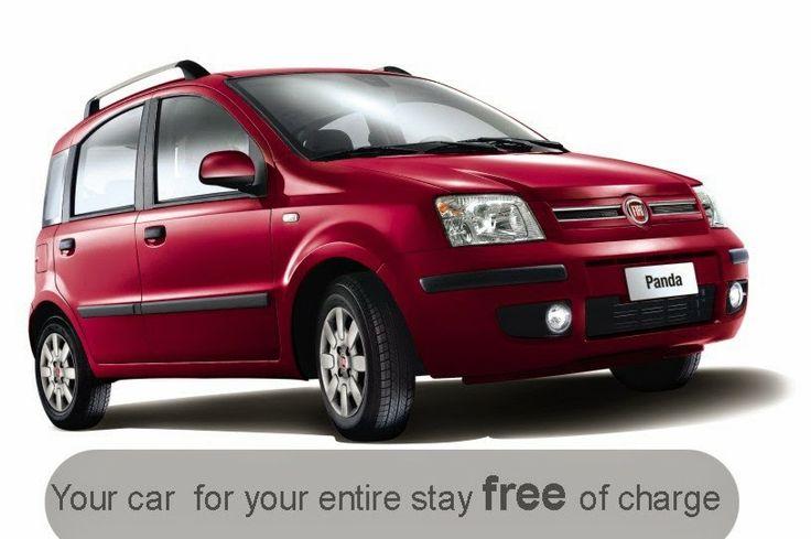 car hire Crete- auto travel: Special Offers!