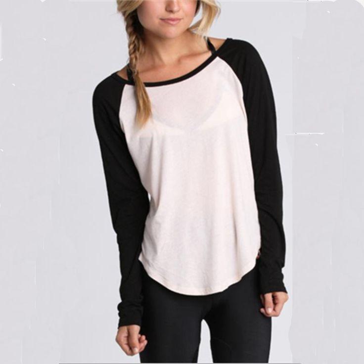 tee shirt femme xxl manche longue