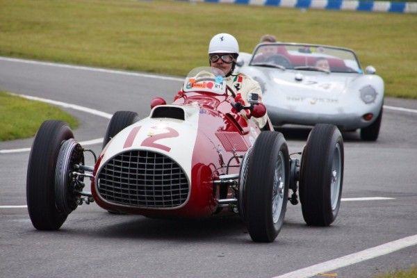 Autumn Motorsport Day|