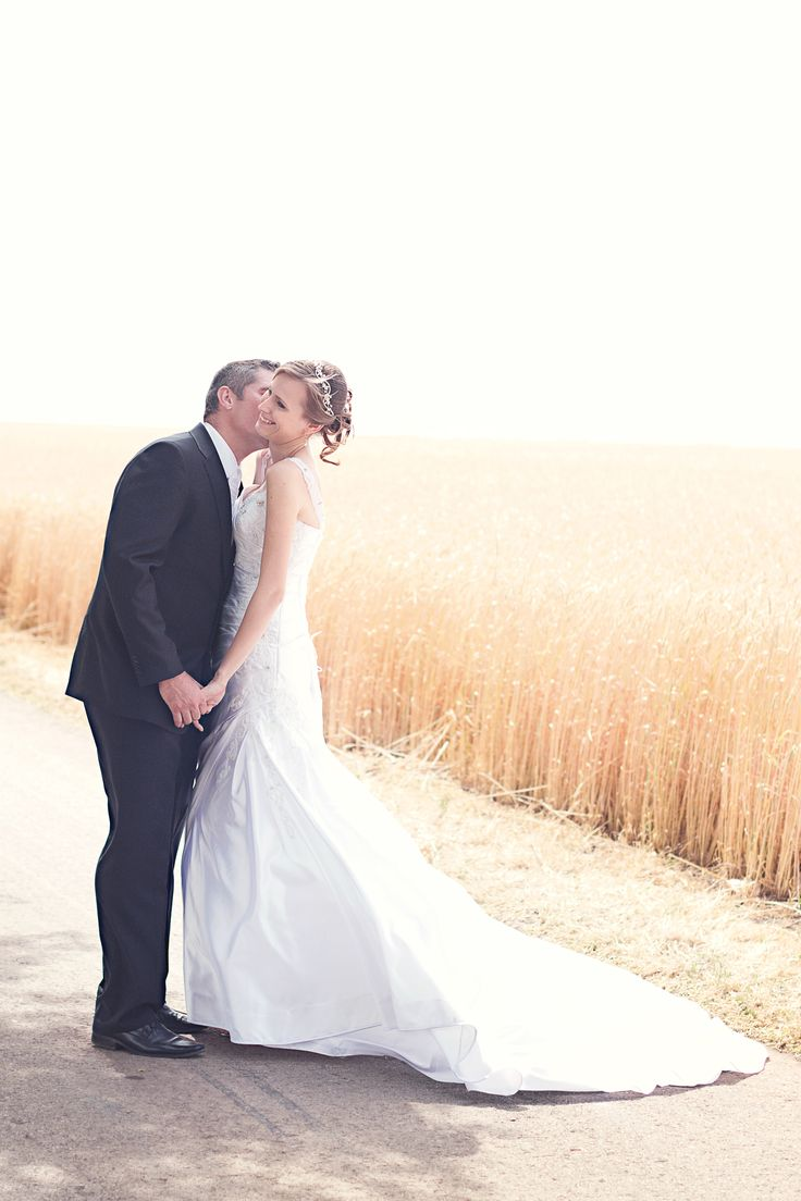 We wish our couple countless sweet kissies and lifetime of happiness