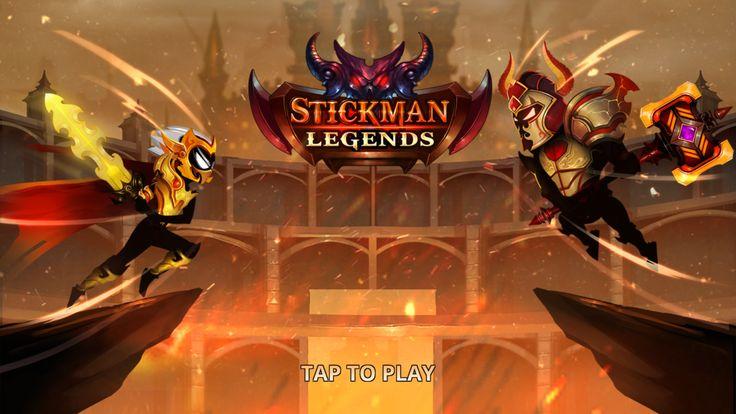 Stickman Legends - Ninja Warriors: Shadow War APK v1.4.5 + MOD (Money) - https://app4share.com/stickman-legends-ninja-warriors-shadow-war-apk-v1-4-5-mod-money/ #stickmanlegends #stickmanlegendsmod