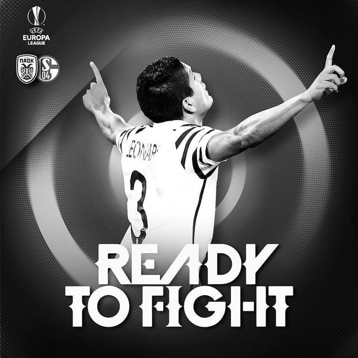 #LeoMatos is #PAOK #DreamBig #UEL