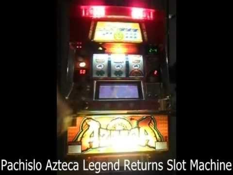 Azteca Slot Machine