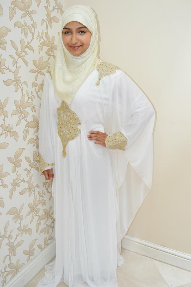 Hijab Gorgeous Dresses | Vogue Styles
