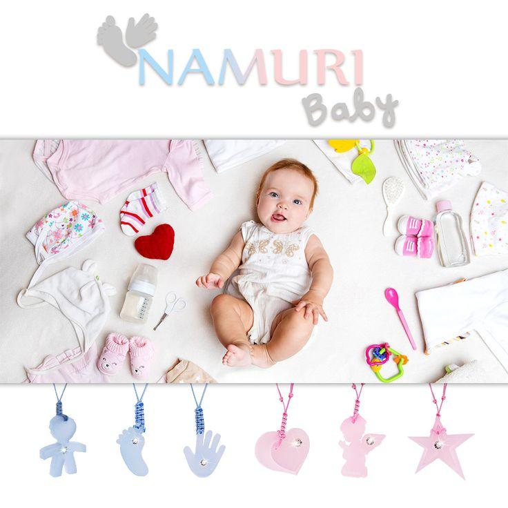 Namuri Baby - Regala il primo diamante di Namuri Baby per il suo primo sorriso. Scopri le collezioni su https://gioielleriaminiati.itcportale.it