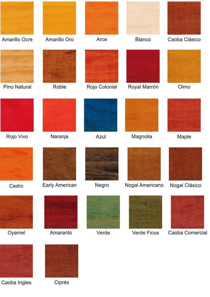 Las 25 mejores ideas sobre cortineros modernos en - Barniz para madera colores ...
