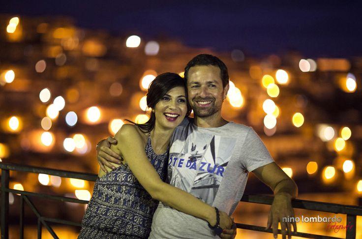 Modica, Ragusa | Sicily | Engagement photo session | Ignazio & Nicoletta | © www.ninolombardo.it