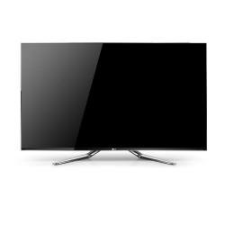 LG 47LM960V 119 cm (47 Zoll) Cinema 3D LED-Backlight Fernseher, Energieeffizienzklasse A+ (Full-HD, 1.000Hz MCI, DVB-T/C/S2, InternetTV)