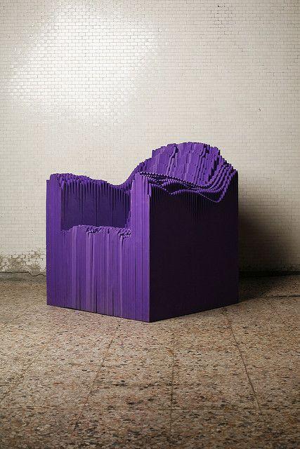 sound/chair