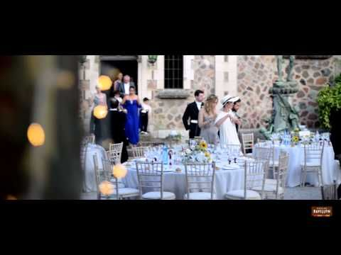 Wedding receptions  The perfect balance between elegance and style, a thousand and one delights to turn your wedding reception into an unforgettable moment.