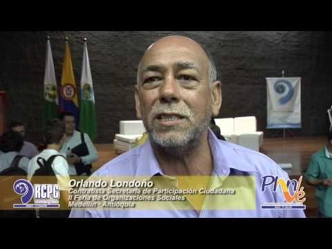 Orlando Londoño