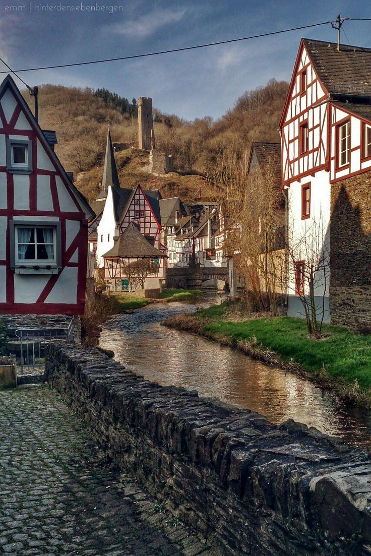 Monreal, Germany.