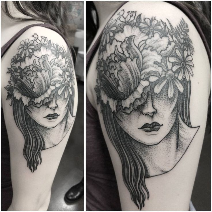 27 Best Images About Tattoo Frenzy On Pinterest: 27 Best Images About Dotwork & Blackwork Tattoos On