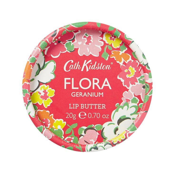 Baume pour les lèvres Mews Ditsy Flora | Beauté | CathKidston