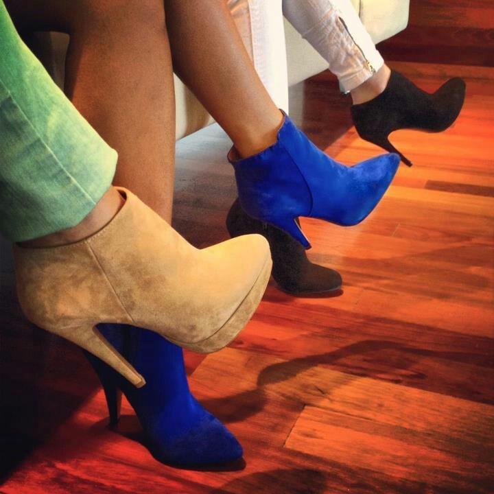 Oooooo shoes