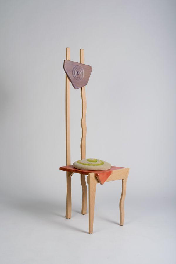 17 mejores ideas sobre sillas de respaldo alto en pinterest ...