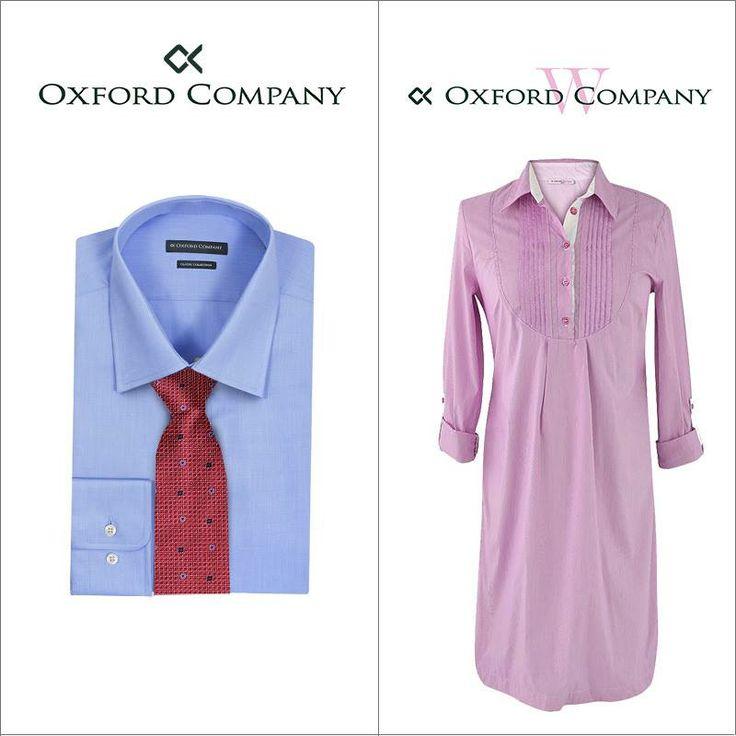 Στέλνουμε τις πιο γλυκές ευχές στον/ην Κωνσταντίνο/α και την Ελένη με ένα δώρο Oxford Company! Shop in store and online >> www.oxfordcompany.gr
