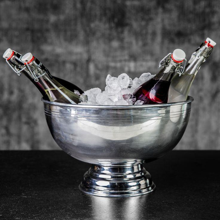 Ritz champagnekjøler