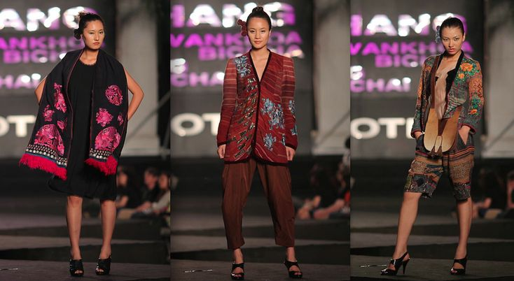 In Vietnam fashion is like a dream | What Design Can Do Blog