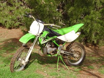 41 best Kawasaki images on Pinterest | Dirt bikes, Dirt biking and