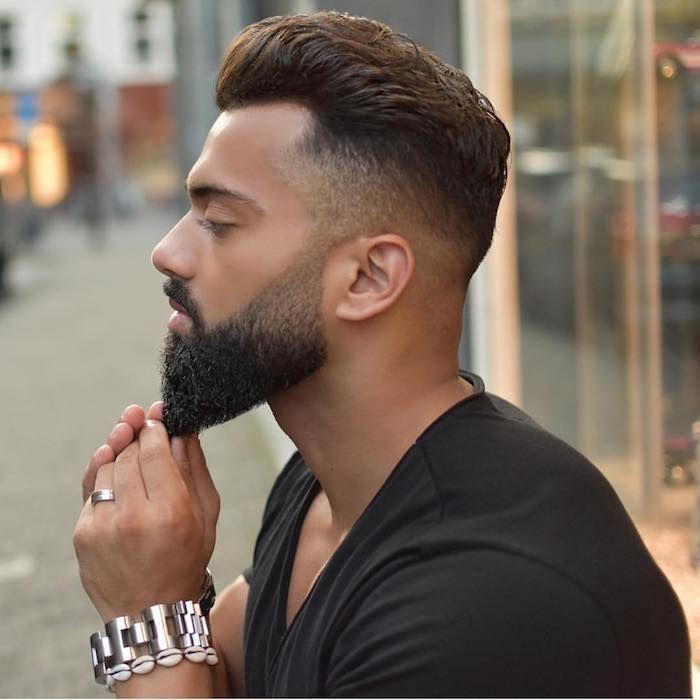 1001 Ideen Fur Hipster Bart Und Coole Looks Von Mannern Hipster Bart Hipster Frisur Manner Bart